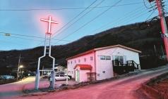 【나의 인생 새옹지마】 동강교회 이충석 목사